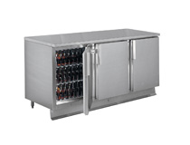 Product » Back Bar Beer & Wine Coolers