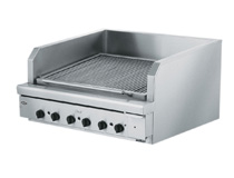 Product » Char Broiler