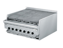"Product » ""Flavouring"" Char Broiler"