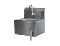 Product » Hands-Free Sink