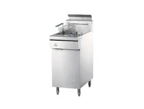 Product » Gas Fryer