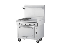 Product » One Oven Model