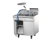 Product » Fryer Filter System
