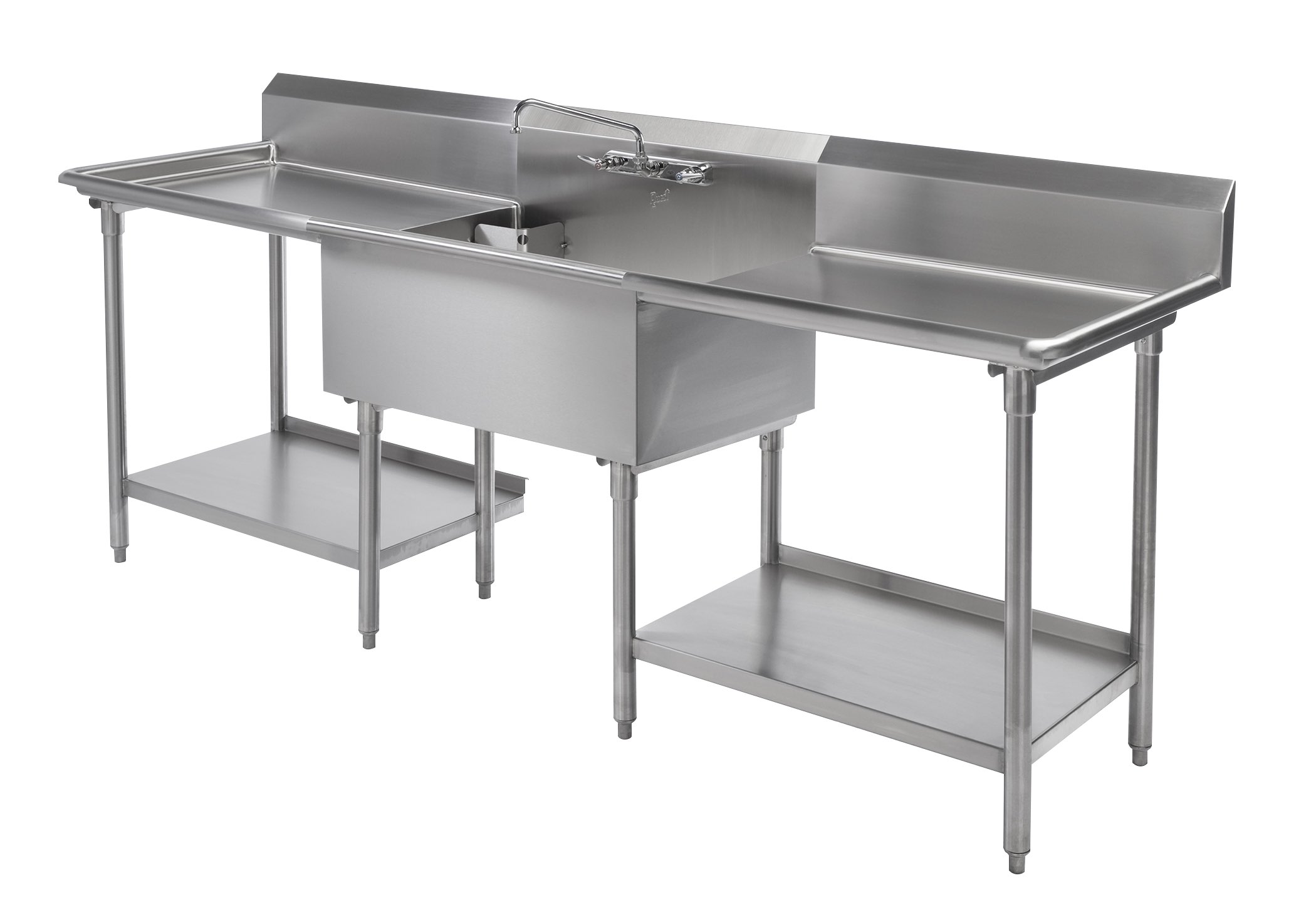 Product » Deluxe Sinks