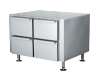 Product » Refrigerated Drawer Base
