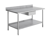 Product » Stainless Steel Top