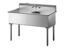 Product » Standard Sinks