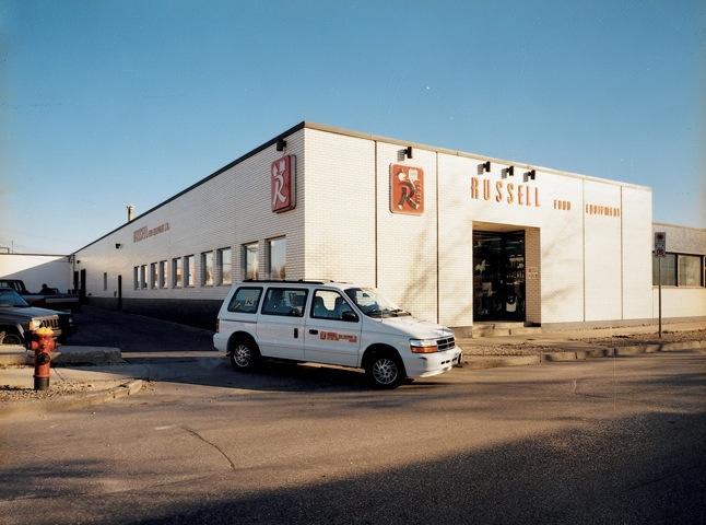 Winnipeg Quest Metal Works