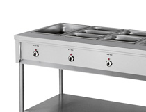 Product » Electric Hot Food Tables