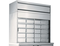 Product » Refrigeration & Display Cases