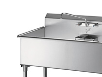 Product » Stainless Steel Sinks