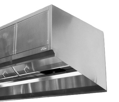 Product » Wash Down Ventilators