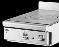 Product » Modular Cook Tops